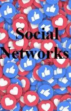 Social Networks! by BellaViking