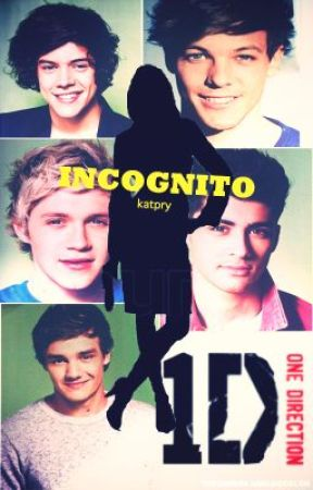 Incognito (One Direction) by katpry