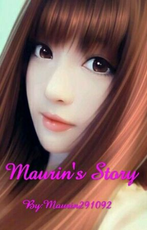 Maurin's Story by Maurin291092