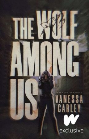 The Wolf Among Us by Van_Carley