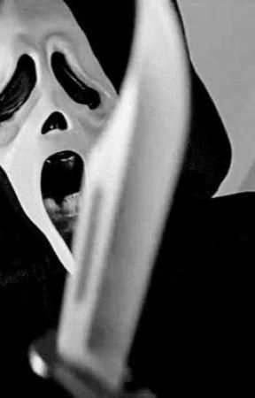 Scream: Broken Bones  by akamood