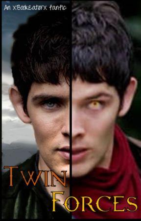 Merlin fanfiction impersonating emrys