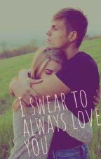 I swear to always love you  by KhateraNimroozi