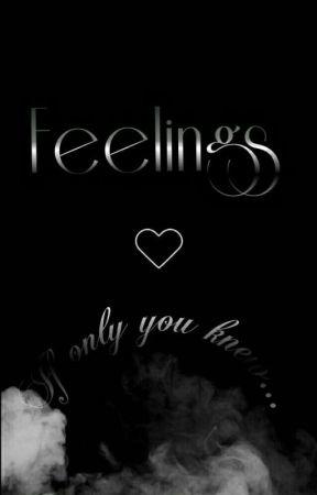Feelings by xxxrealdreamsxxx