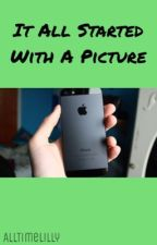 It All Started With a Picture >xBayani Fanfiction by AllTimeLilly