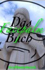 Das Facepalm-Buch by QuoteGatherer