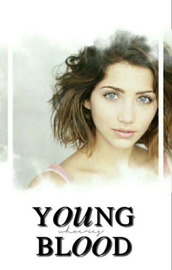 Young Blood✧ Stiles Stilinski