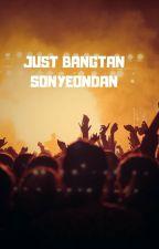 JUST BANGTAN SONYEONDAN by RAASEE
