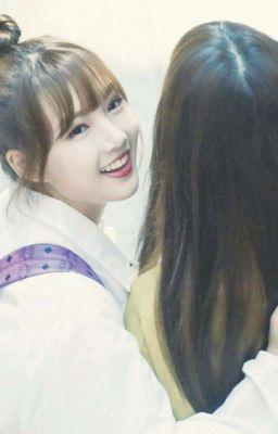 Đọc truyện (YeJu/YuRin-Kissline) Choi Yuju ! Tôi Yêu Em...