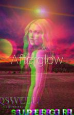 Afterglow by cc-riley