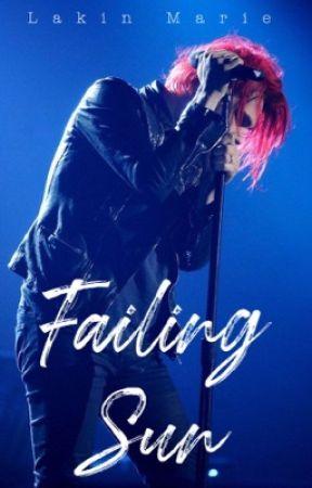 Failing Sun | ongoing by fallenperidot