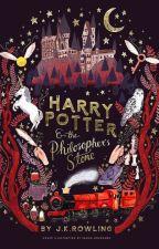 Harry Potter Quotes   اقتباسات هاري بوتر by SHCGPFMR