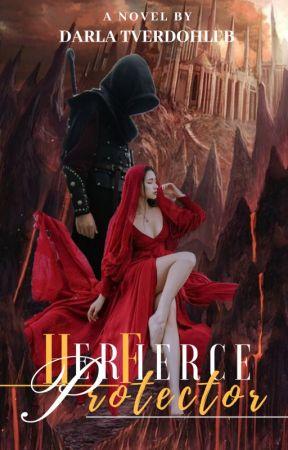Her Fierce Protector - Published on Nobelista by darnellij