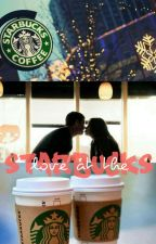 Love At The Starbucks by panduhhriee