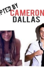 Adopted by Cameron Dallas by omqmagconboys