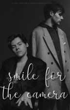 Smile for the camera (Larry Stylinson - Harry&Louis!Models) by TommoAlways