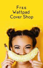 Free Wattpad Book Covers by stalkingredroses