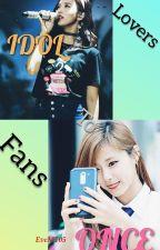 Fans To Lovers   MiTzu by EveMT05
