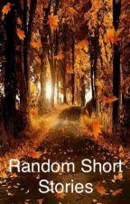Random Short Stories by BuckyandLokisGirls