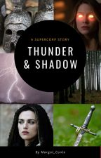 Thunder & Shadow - SuperCorp (EN) by Margot_Conte