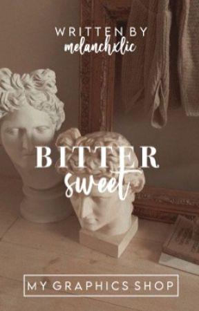 Bittersweet (OPEN) by -melanchxlic