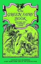 THE GREEN FAIRY BOOK - Andrew Lang by AngelOfHeaven_16
