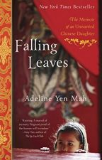 Falling Leaves (PDF) by Adeline Yen Mah by dihuceke60191