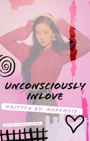 Unconsciously Inlove (Short Story) by mademe19