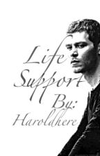 Life Support by Haroldhere