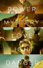 Imagination with 1D by fxkedbypayne