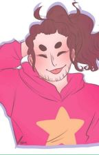 Him // Steven Universe x Male Reader by Spook90