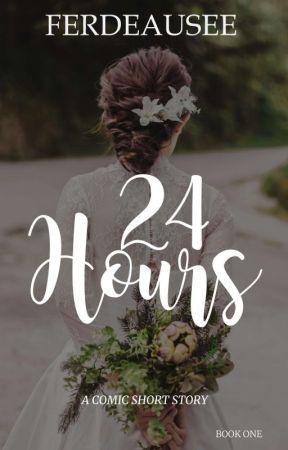24 HOURS by Ferdeausee_