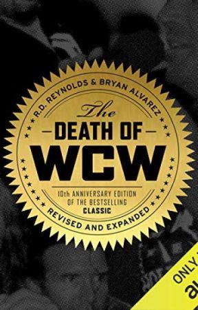 The Death Of Wcw Pdf By R D Reynolds Gugowiba29201 Wattpad