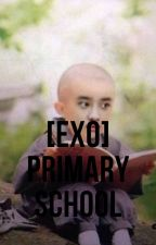 [EXO] primary school by oxelades