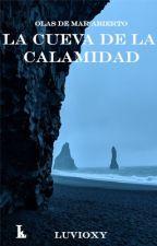 La cueva de la calamidad by Luvioxy