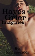 Hayes Grier Imagines by karlasue2001