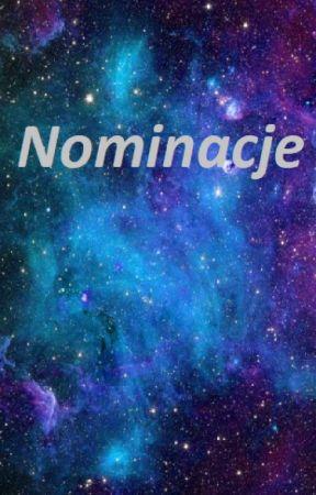 Nominacje by ZuziaNowogrska