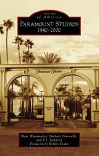 Paramount Studios [PDF] by Marc Wanamaker by wogybato10013