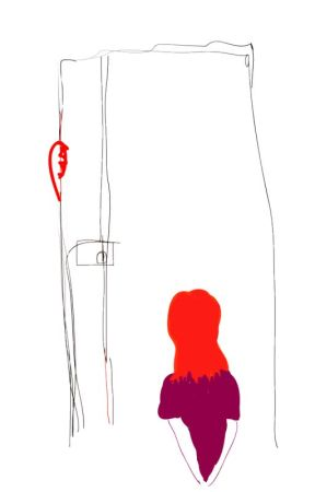 Puis elle entendit une voix (cycle Pourris mais appétissants) by CerfVolante