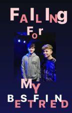 Falling for my bestfriend/jacklyn  by lilliegibbs5