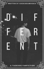 Different || k.th & j.jk by KookieDaWookie