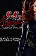 Loving An Assassin (Secret Darkside) by CeCeLib