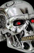 Terminator of Remnant (T-H Male reader) by Batmanmorel0920
