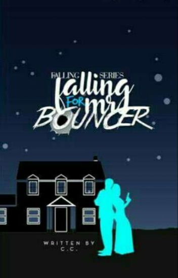 Falling for Mr. Bouncer - Published!