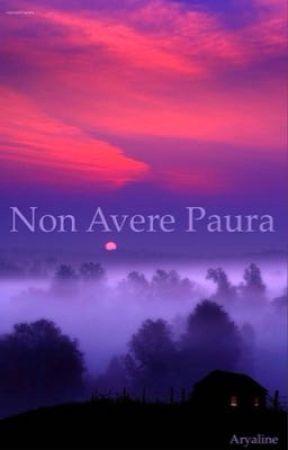 Non Avere Paura   //  Ereri by Aryaline