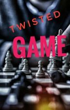 Twisted Game by Junebug227