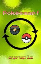 Pokéswap! by MrSwapper