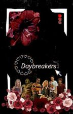 Daybreakers  by badumtiss_