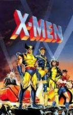 X-Men Imagines by Bubbles3011