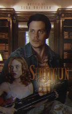 Shotgun Shine by SkarsguardianDreams